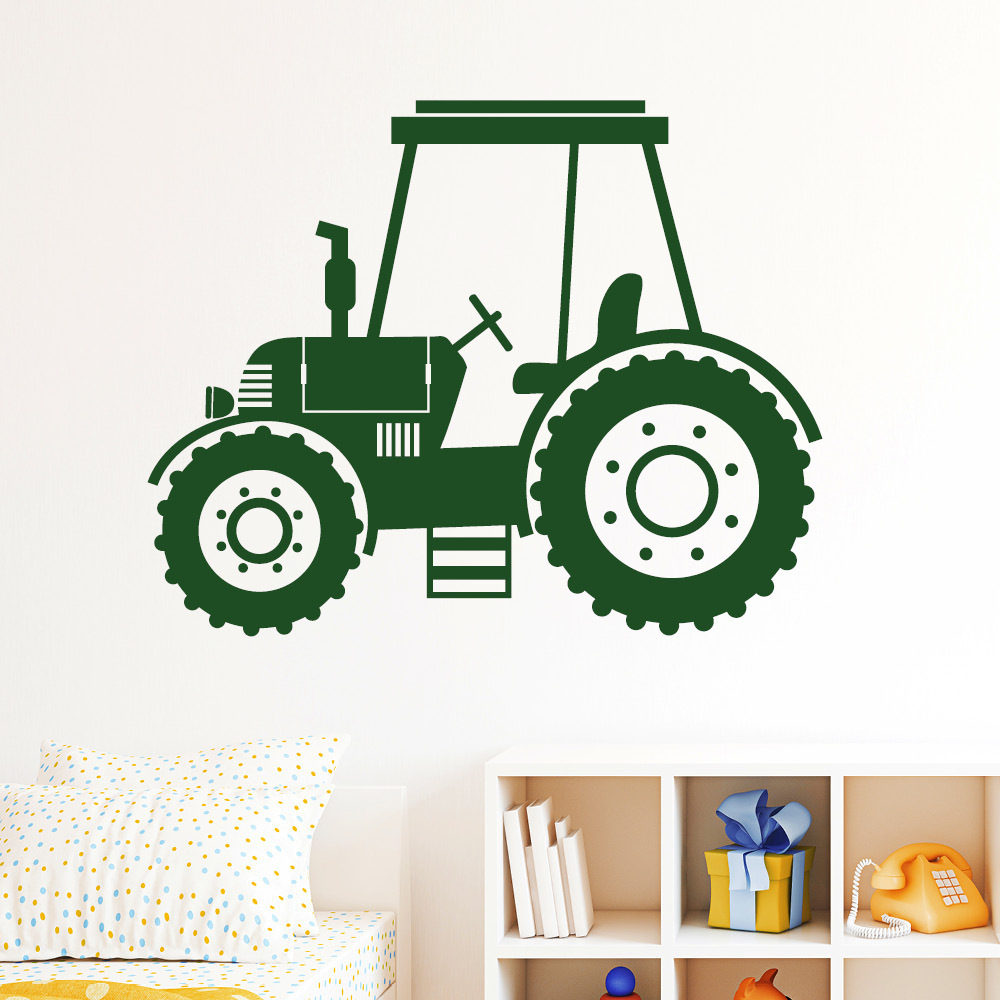 trecker trekker tractor pictures to pin on pinterest tattooskid. Black Bedroom Furniture Sets. Home Design Ideas