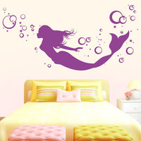alles f r m dchen wandtattoo loft wandsticker. Black Bedroom Furniture Sets. Home Design Ideas